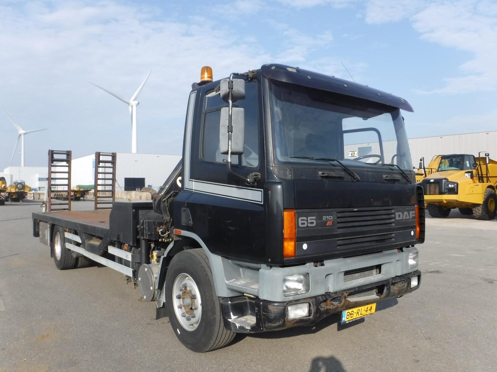 1994 - DAF 65-210 ATi